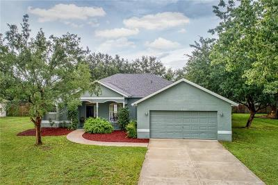 Leesburg Single Family Home For Sale: 2281 Lake Pointe Circle