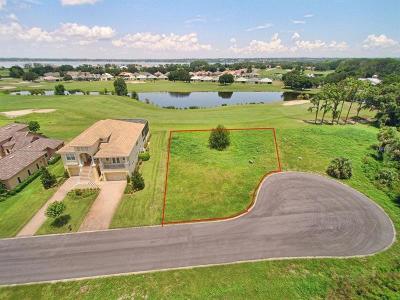 Tavares Residential Lots & Land For Sale: Live Oak Drive #Lot E12
