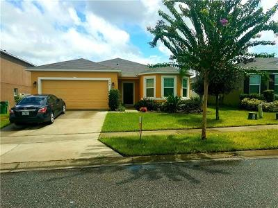 Groveland Single Family Home For Sale: 378 Red Kite Drive