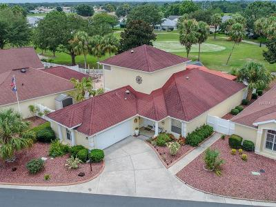 The Villages Single Family Home For Sale: 1828 Puerto Bello Drive