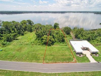 Tavares Residential Lots & Land For Sale: Live Oak Drive #Lot E24