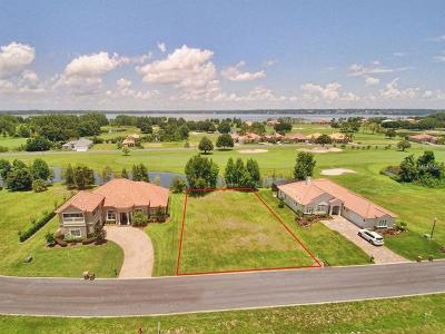 Tavares Residential Lots & Land For Sale: Live Oak Drive #Lot E41