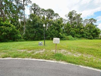 Tavares Residential Lots & Land For Sale: Cypress Pointe #Lot I18