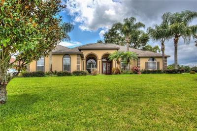 Yalaha Single Family Home For Sale: 7300 Otter Creek Court