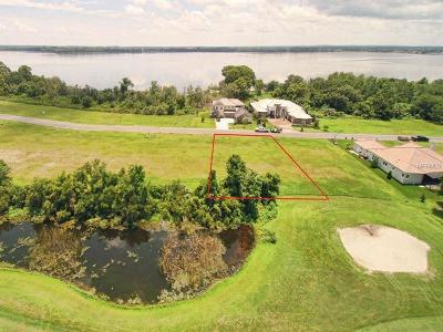 Tavares Residential Lots & Land For Sale: Live Oak Drive #E 44