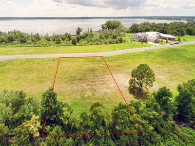 Tavares Residential Lots & Land For Sale: Live Oak Drive #E 48