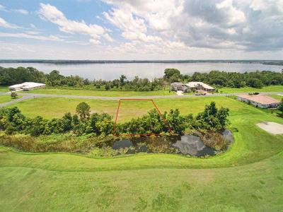 Tavares Residential Lots & Land For Sale: Live Oak Drive #Lot E 45