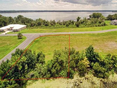 Tavares Residential Lots & Land For Sale: Live Oak Drive #Lot E 49