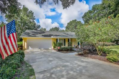 Sorrento Single Family Home For Sale: 31092 Lochmore Circle