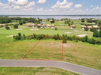 Tavares Residential Lots & Land For Sale: Live Oak Drive #Lot E 46