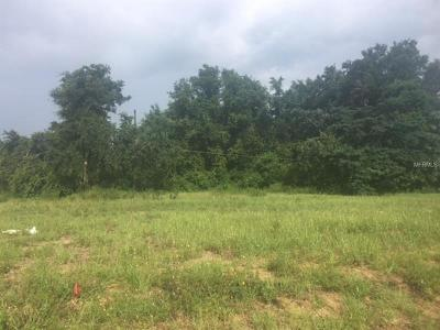 Howey In The Hills Residential Lots & Land For Sale: Bellissimo Place