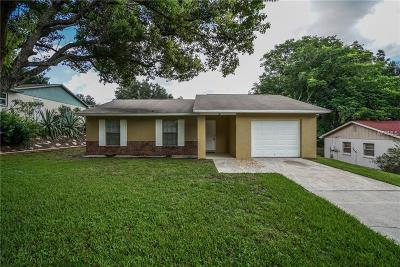 Clermont Single Family Home For Sale: 410 Tower Street