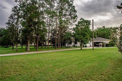 Groveland Single Family Home For Sale: 14361 Montevista Road