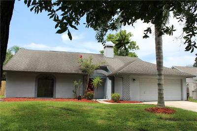 Oviedo Single Family Home For Sale: 1050 McKinnon Avenue