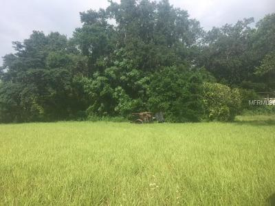 Howey In The Hills Residential Lots & Land For Sale: Lot 15 Bellissimo Place