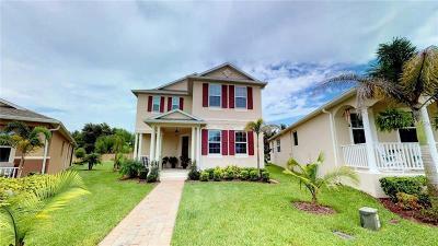 Tavares Single Family Home For Sale: 2068 Appalachee Circle