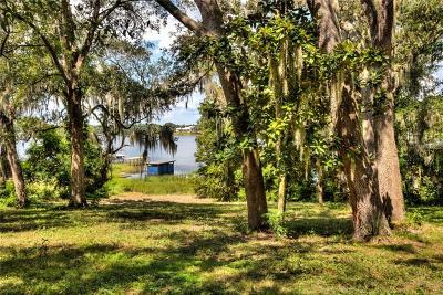 mount dora Residential Lots & Land For Sale: Overlook Drive
