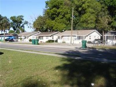 Wildwood Multi Family Home For Sale: 102-114 Dr Martin Luther King Jr Avenue