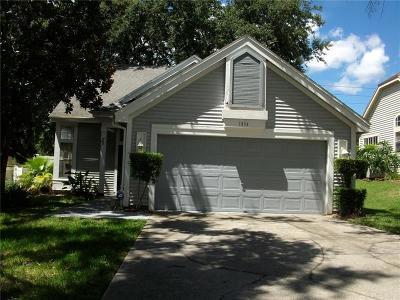 Apopka Single Family Home For Sale