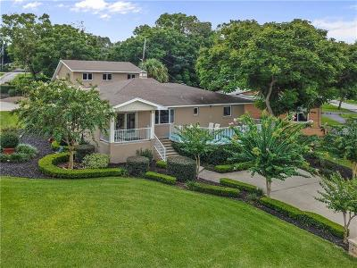 Eustis Single Family Home For Sale: 2404 Waycross Avenue