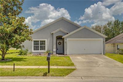 Sorrento Single Family Home For Sale: 30719 Pga Drive