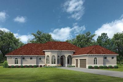 Tavares Single Family Home For Sale: Lot I18 Cypress Pointe #Lot I18