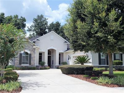 Ocala Single Family Home For Sale: 506 SE 40th Street