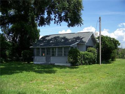 Commercial For Sale: 401 N Dixie Avenue