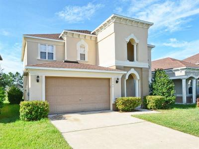 Mount Dora FL Single Family Home For Sale: $249,500