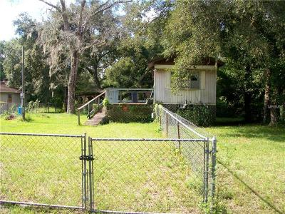 Dade City Mobile/Manufactured For Sale: 34926 Talisman Street