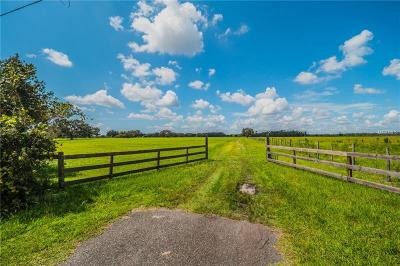 Umatilla Residential Lots & Land For Sale: County Road 439