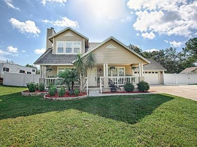 Winter Garden Single Family Home For Sale: 13302 Suburban Terrace