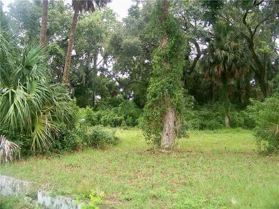 Wildwood Residential Lots & Land For Sale: 204 Kilgore Street