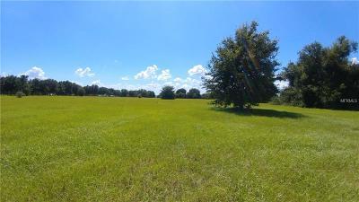 Umatilla Residential Lots & Land For Sale: Keene Road