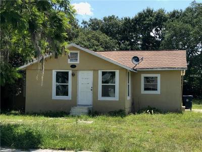 Auburndale Single Family Home For Sale: 521 Bennett Street