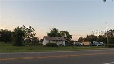 Lake County Single Family Home For Sale: 2929 State Road 50
