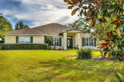 Eustis Single Family Home For Sale: 36324 Darien Court