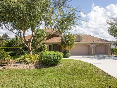 Clermont Single Family Home For Sale: 11138 Crescent Bay Blvd