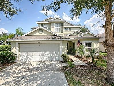 Tavares Single Family Home For Sale: 1252 Kellogg Drive