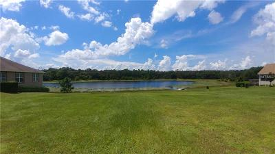 Umatilla Residential Lots & Land For Sale: 77 Golfview Circle