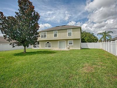 Leesburg Single Family Home For Sale: 31912 Parkdale Drive