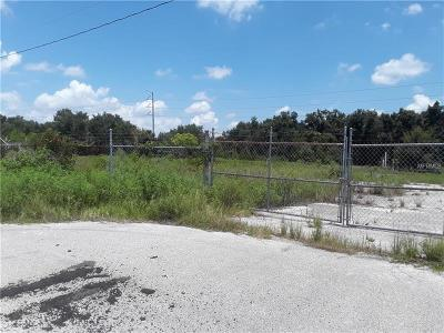 Leesburg Residential Lots & Land For Sale: 2320 Carver Drive