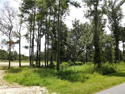 Wildwood Residential Lots & Land For Sale: 5653 County Road 181
