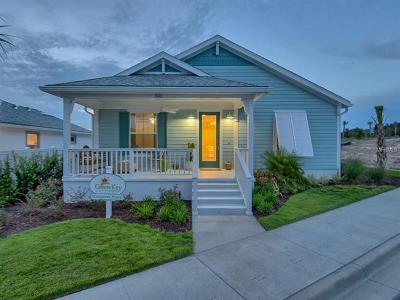 Lady Lake Single Family Home For Sale: 341 Conch Key Lane
