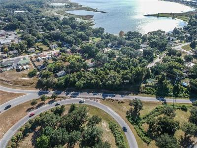 Residential Lots & Land For Sale: Lake Saunders Drive