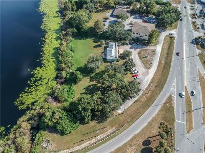 Residential Lots & Land For Sale: 4950 N Highway 19a