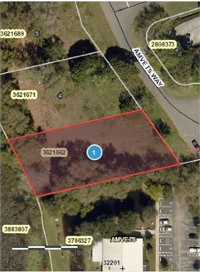 Residential Lots & Land For Sale: Amvets Way