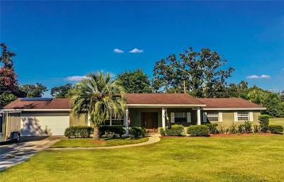 Lakeland Single Family Home For Sale: 4910 Woodmere Drive