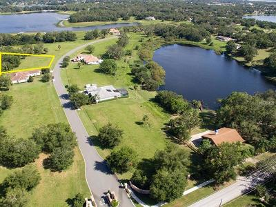Eustis Residential Lots & Land For Sale: 315 Two Lakes Lane