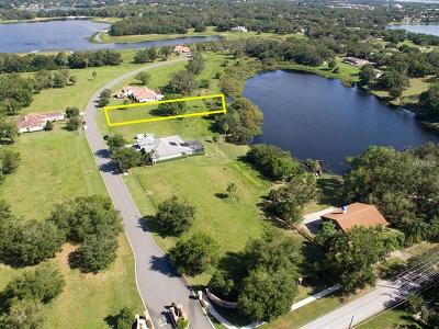Eustis Residential Lots & Land For Sale: 244 Two Lakes Lane